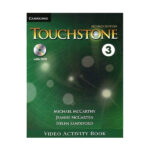 کتاب Touchstone 3 Video Activity Book